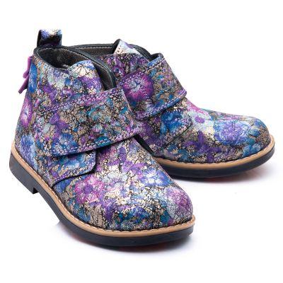 Ботинки для девочек 830