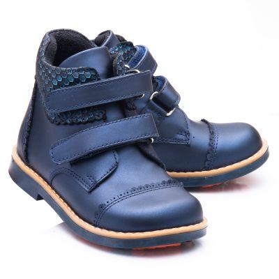 Ботинки для девочек 831