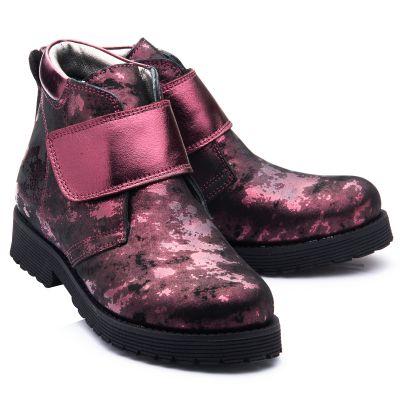 Ботинки для девочек 832