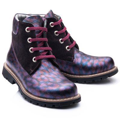 Ботинки для девочек 833