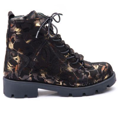 Ботинки для девочек 834 | Босоножки, ботинки для девочек