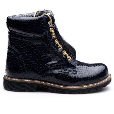 Ботинки для девочек 835 | Босоножки, ботинки для девочек