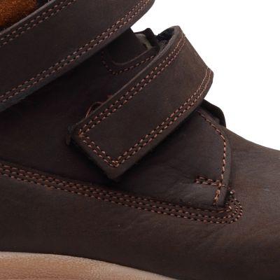 Ботинки для мальчиков 836 | фото 3