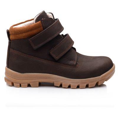 Ботинки для мальчиков 836 | Демисезонная детская обувь 40 размер дорого