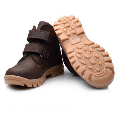 Ботинки для мальчиков 836 | фото 4