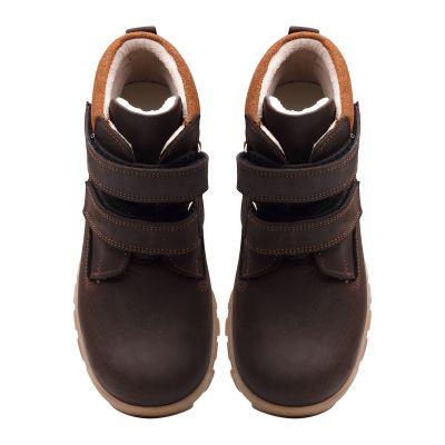 Ботинки для мальчиков 836 | фото 2