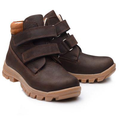 Ботинки для мальчиков 836