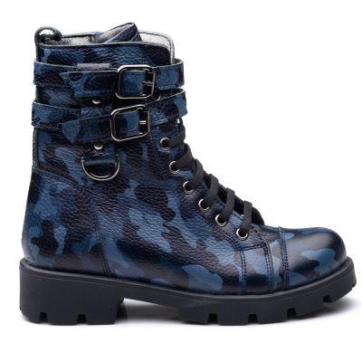 Ботинки для девочек 837 | Босоножки, ботинки для девочек