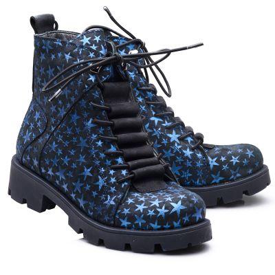 Ботинки для девочек 840