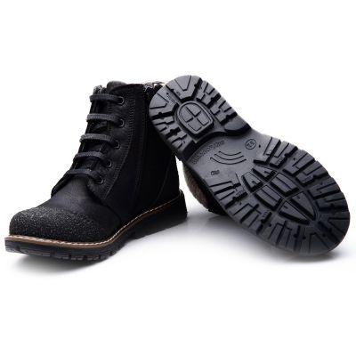 Ботинки для мальчиков 841 | фото 4