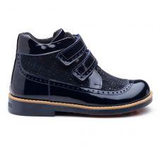Ботинки для девочек 842
