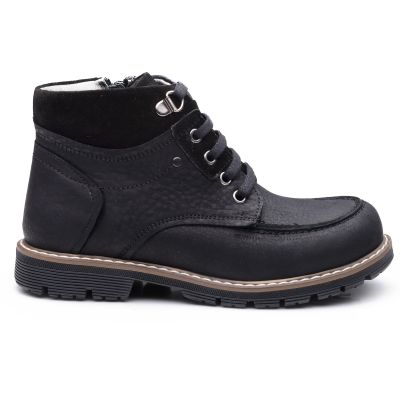 Ботинки для мальчиков 843