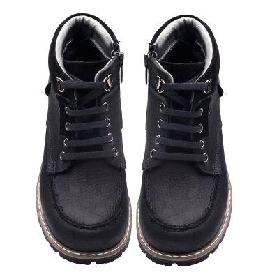 Ботинки для мальчиков 843 | фото 2