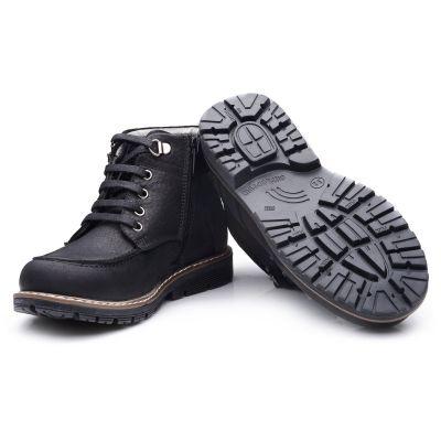 Ботинки для мальчиков 843 | фото 4