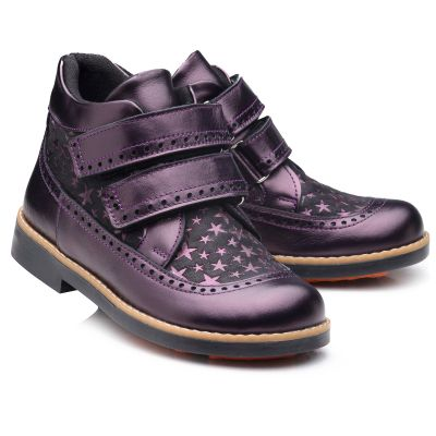 Ботинки для девочек 845