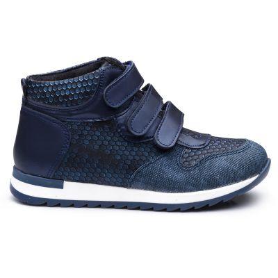Кроссовки для девочек 846 | Новинки модной детской обуви