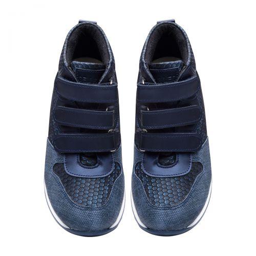 Кроссовки для девочек 846 | Модная детская обувь оптом и дропшиппинг