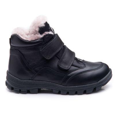 Зимние ботинки для мальчиков 850 | Распродажа обуви для мальчиков