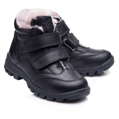 Зимние ботинки для мальчиков 850
