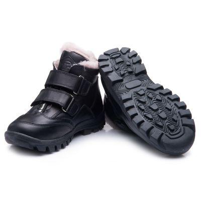 Зимние ботинки для мальчиков 850 | фото 4