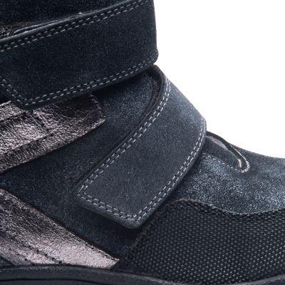 Зимние ботинки для мальчиков 852 | фото 3