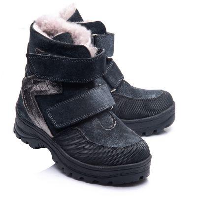 Зимние ботинки для мальчиков 852