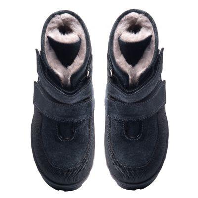 Зимние ботинки для мальчиков 852 | фото 2