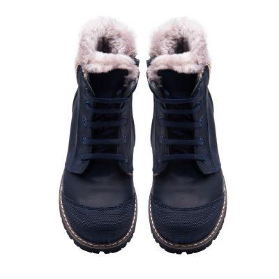 Зимние ботинки для мальчиков 854 | фото 2