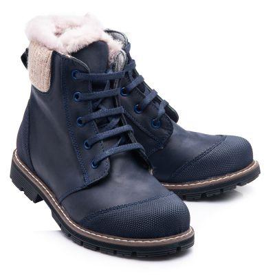 Зимние ботинки для мальчиков 854