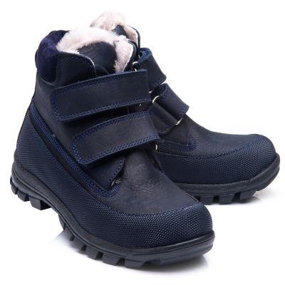 Зимние ботинки для мальчиков 855