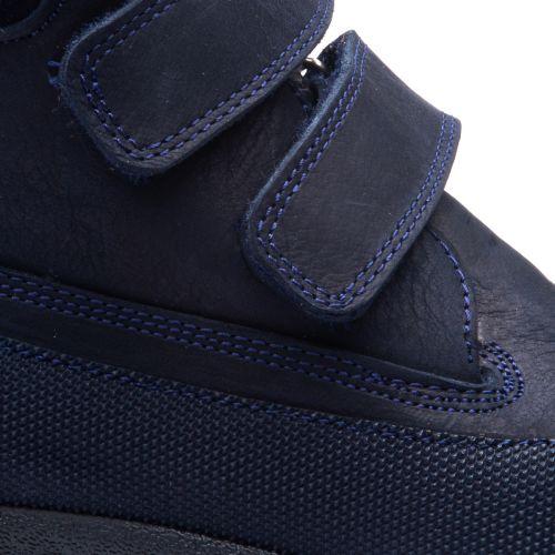 Зимние ботинки для мальчиков 855 | Детская обувь 25,7 см оптом и дропшиппинг