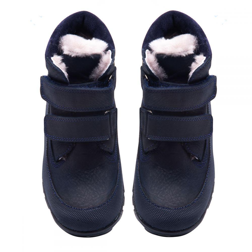 beb7bf18f071d5 Зимові черевики для хлопчиків 855: купити дитяче взуття онлайн, ціна ...