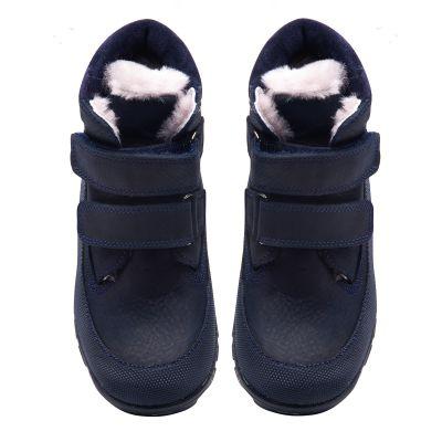 Зимние ботинки для мальчиков 855 | фото 2