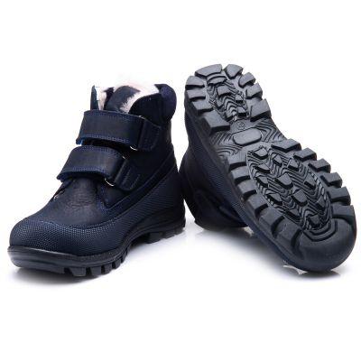 Зимние ботинки для мальчиков 855 | фото 4