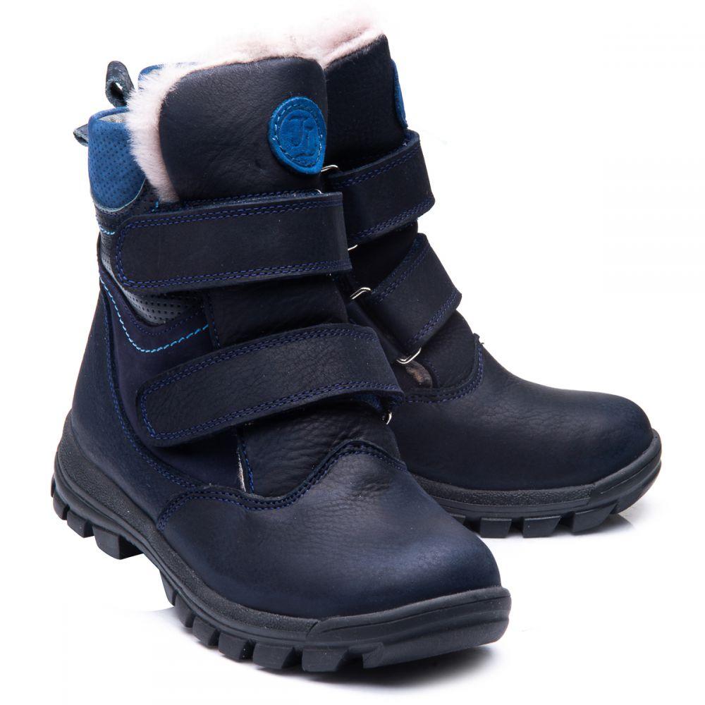 ... Якісне дитяче взуття  Зимові черевики для хлопчиків 858. Зимові  черевики для хлопчиків 858  47b8181402ed8