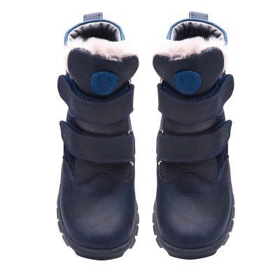 Зимние ботинки для мальчиков 858 | фото 2