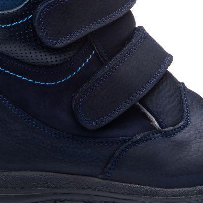 Зимние ботинки для мальчиков 858 | фото 3