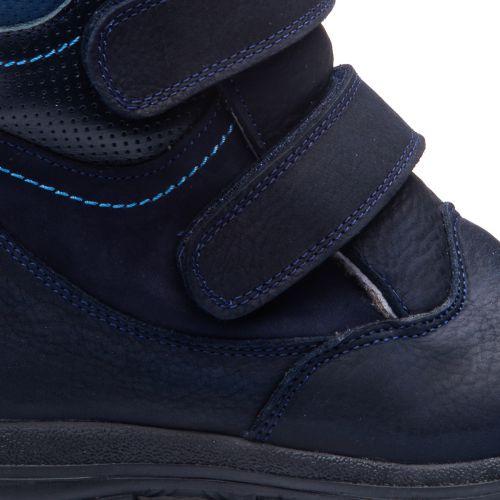Зимние ботинки для мальчиков 858 | Детская обувь 20,8 см оптом и дропшиппинг