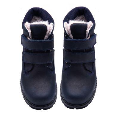Зимние ботинки для мальчиков 859 | фото 2