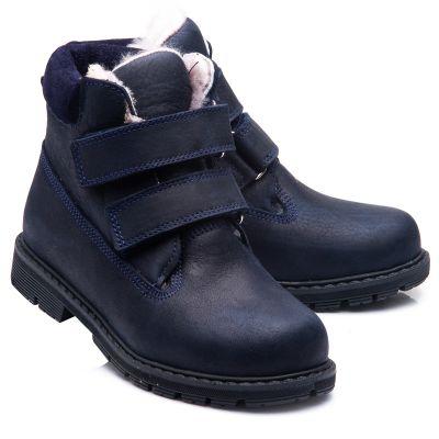 Зимние ботинки для мальчиков 859
