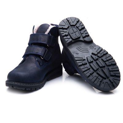 Зимние ботинки для мальчиков 859 | фото 4
