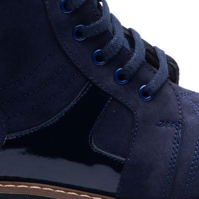 Зимние ботинки для девочек 861 | фото 3