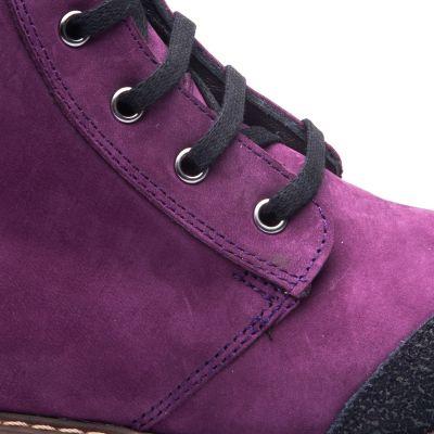 Зимние ботинки для девочек 862 | фото 3