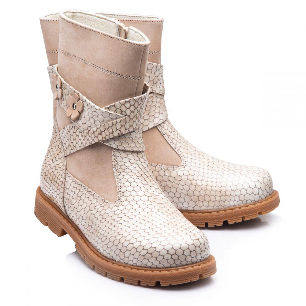 Зимові чоботи для дівчаток 863  купити дитяче взуття онлайн 8afb02fbdd2e6