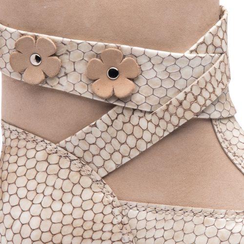 Зимние сапоги для девочек  863 | Детская обувь 20,8 см оптом и дропшиппинг
