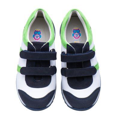 Кроссовки для мальчиков 865 | фото 2