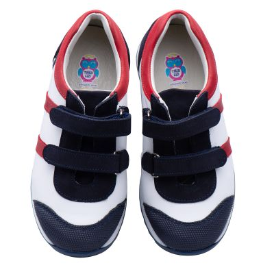 Кроссовки для мальчиков 866 | фото 2