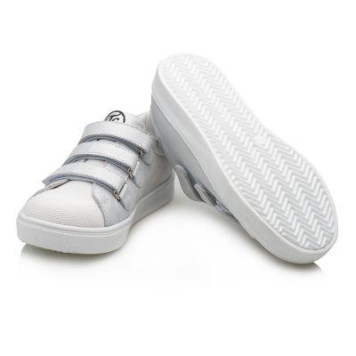 Кроссовки для девочек 868 | фото 4