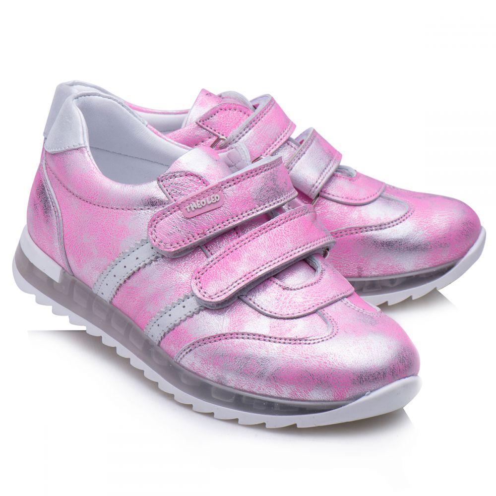 4201c113 Кроссовки для девочек 870: купить детскую обувь онлайн, цена 1450 ...