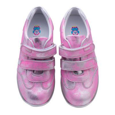 Кроссовки для девочек 870 | фото 2
